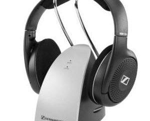 Fones de ouvido sem fio da Alemanha – Sennheiser