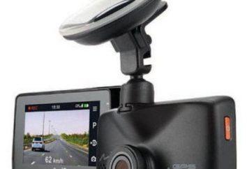 Car DVR Mio MiVue 688: recensioni, le specifiche, la configurazione