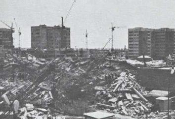 Nel mese di aprile 2013, ha registrato un altro terremoto in Almaty