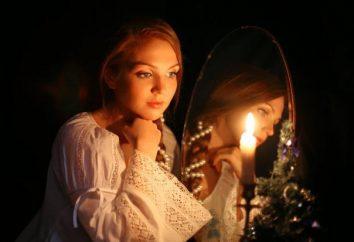 Wishes se réalisent à Noël. Comment effectuer des rituels
