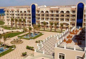 Premier Le Reve Hotel & Spa 5 * (Egitto / Sahl Hasheesh) – foto, prezzi e recensioni