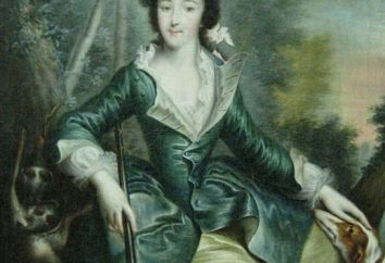 Ekaterina 2: política do absolutismo iluminado (brevemente). Imperatriz Catarina, a Grande