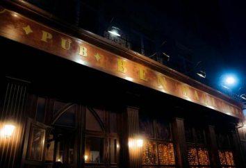 """Pub """"Ben Hall"""", Ekaterinburg: indirizzo, foto e recensioni"""
