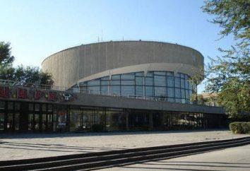 Circo Volgograd: descrizione, la posizione, il prezzo