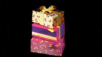Escolhendo presentes para o aniversário dia do pai
