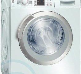 Machine à laver « Bosch » assemblage allemand – de haute qualité et un design unique!