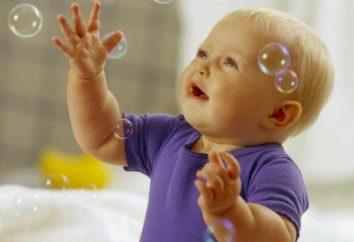 Crianças – este é o nosso tudo!