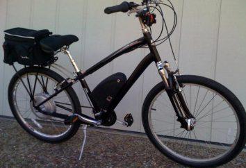 Zestaw do roweru elektrycznego: przegląd popularnych modeli