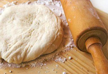 """pasta senza età """"Krusciov"""": recensioni ricetta. Che può essere cotta dal test """"Krusciov""""? Come cucinare la pasta """"Krusciov"""" nella macchina per il pane"""