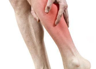 Perché insensibile gamba e come combatterlo?
