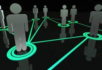 Jak zorganizować grupę z menu Kontakty. Wskazówki i zasady