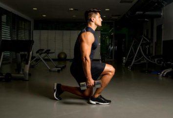 Modelos populares de fitness para hombres