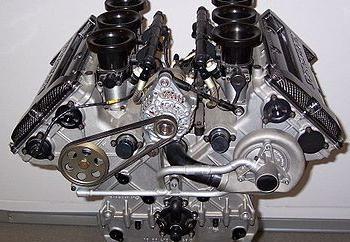 Cap Motorreparatur oder vollständiger Ersatz? Was ist besser?