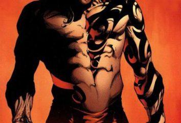 """syn Wolverine za Daken ( """"Marvel"""")"""