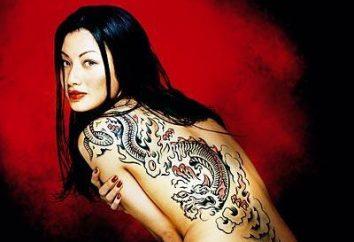 Jak zrobić Tatuaże: podstawowe zasady