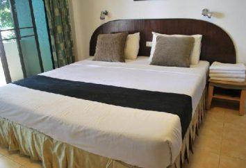 Karon Cliff Bungalows 3 * (Tailândia, Phuket): descrição do hotel, serviços, comentários