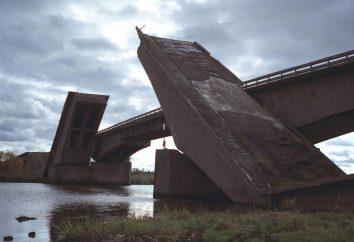 A ponte de Palmburg em Kaliningrado. A ponte Palmburg (Berlim)