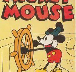 desenhos da Disney Top: lista, descrição e comentários