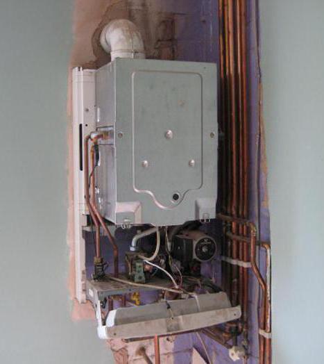 Gaskessel: Bewertung, Betriebsanleitungen, Spezifikationen