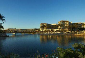 Hotéis 5 *: Hurghada Marriott Beach Resort, Egipto, Hurghada. Hotel descrição, comentários