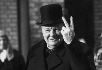 Winston Churchill cita, la nitidezza e aforismi. citazione di Churchill sulla Russia, sulla russo e Stalin