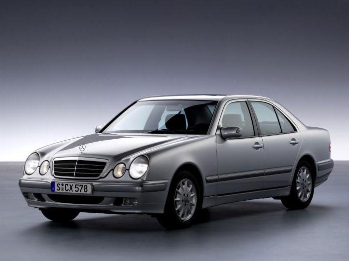 carino economico di buona qualità più popolare E210 Mercedes