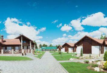 """Prazer fuga rural no coração de Tolyatti – """"Alpen Park"""""""