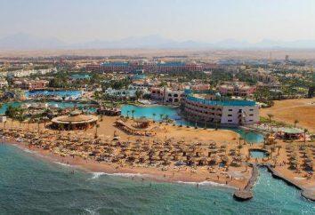 Hotel Golden 5 Al Mas Hotel 5 * (Hurghada): Beschreibung, Fotos und Bewertungen