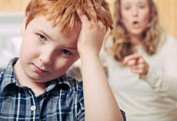 Jak nie krzyczeć na dziecko? Porady psychologa