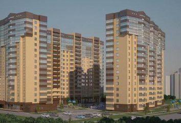 Nowy Stawropol: komfortowe mieszkanie dla każdego klienta