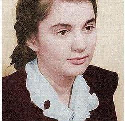 Muha Renata Grigorevna, poeta: biografia, kreatywność