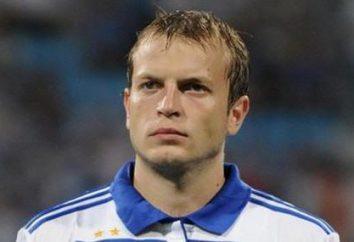 Oleg Gusev biografia, successi nel calcio