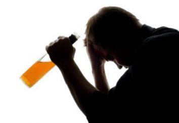 ¿Cómo deshacerse de la adicción al alcohol
