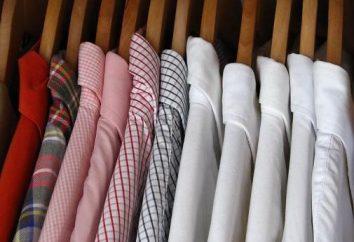 Wie zu streicheln Herrenhemden: Geschäftsgeheimnisse