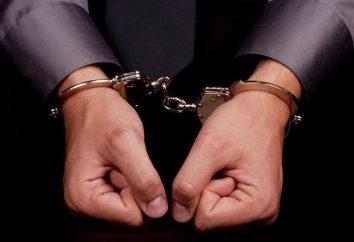 Przedmiotem przestępstwa w prawie karnym: pojęcie, rodzaje, objawy. Specjalna przedmiotem przestępstwa w prawie karnym i jego znaczenia. Celem i przedmiotem przestępstwa w prawie karnym
