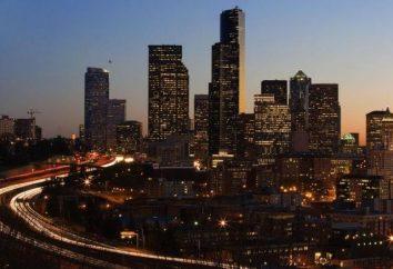 Największe miasta na świecie pod względem liczby ludności i terytorium