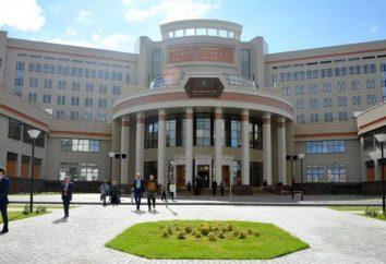 Którzy uczestniczyli w tworzeniu MSU? Ciekawe fakty z historii pierwszej rosyjskiej uczelni