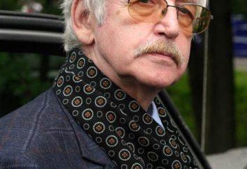 Wasilij Liwanow: biografia, życie osobiste i jego filmy