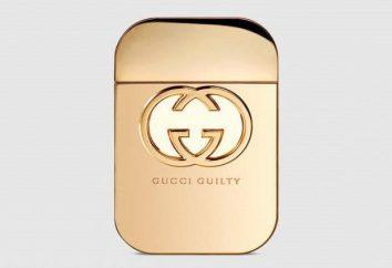 """""""Gucci Gilti"""": cerca de comentários de cosméticos"""