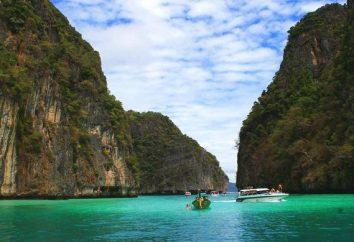 Phuket Island: Fotos, Beschreibung