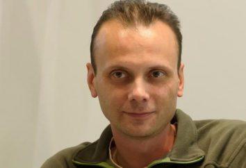 Aleksey Bobl: scrittore creativo