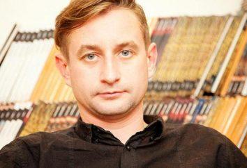 Sergei Zhadan: la biographie et la créativité
