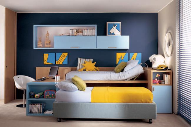 bett f r zwei kinder eine schwierige wahl. Black Bedroom Furniture Sets. Home Design Ideas
