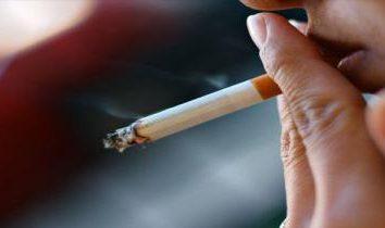 Zapobieganie paleniu. Wpływ palenia tytoniu na organizm
