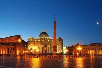 Chiusura del Vaticano: Attrazioni turistiche