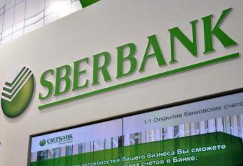 Services de courtage Sberbank: les fonctionnalités des services