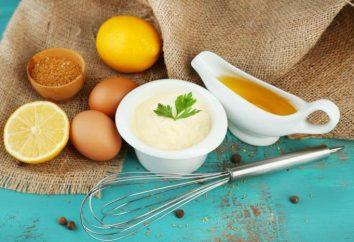 Sałatki bez majonezu na świąteczny stół: przepisy kulinarne ze zdjęciami