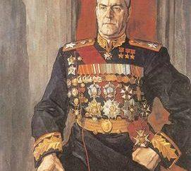 Ordre du Joukov – Prix d'honneur