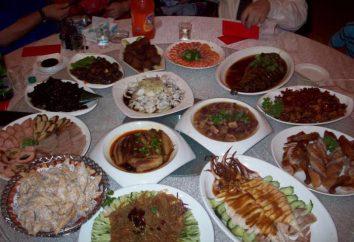 "Chinese Restaurant, San Pietroburgo. Ristorante ""Harbin"", San Pietroburgo: recensioni e foto"