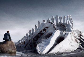 """Donde se filmó """"Leviatán""""? """"Leviatán"""" de cine: actores y roles, comentarios"""